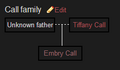 Family Tree's - twilight-series photo