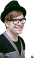 Fan arts - patrick-stump fan art