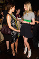 Fashion Week Cocktail Party - phoebe-tonkin photo