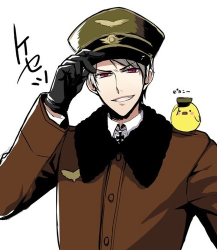 Fem Prussia and/or Prussia pics