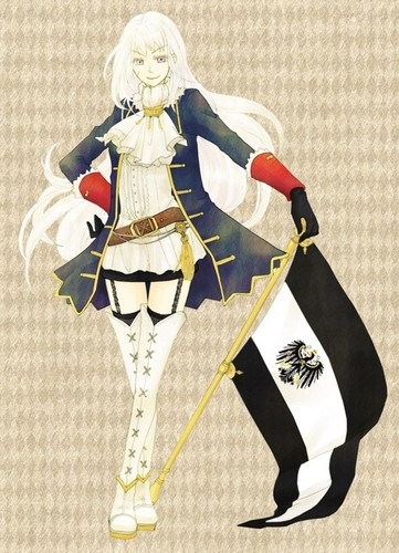 Fem prussia and/or Prussia pics