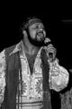 Fifth Dimension Vocalist. Ron Townsend