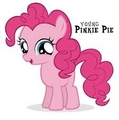 Filly Pinkie Pie - my-little-pony-friendship-is-magic photo