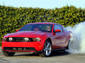Ford Mustang Wallpaper - random wallpaper
