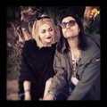Frances Cobain. - frances-bean-cobain photo