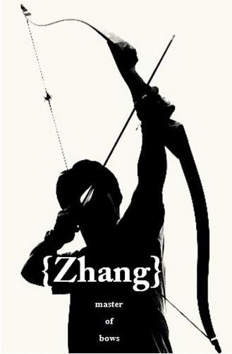 Frank Zhang, Master of Bows