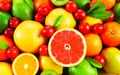 Fruit  - food wallpaper