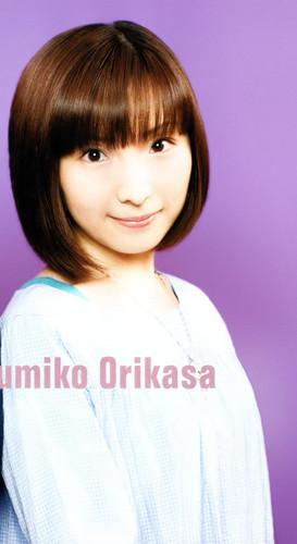 Fumiko Orikasa