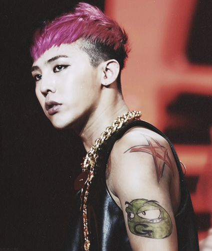 Kwon Jiyong images GDragon wallpaper and background photos 34241061