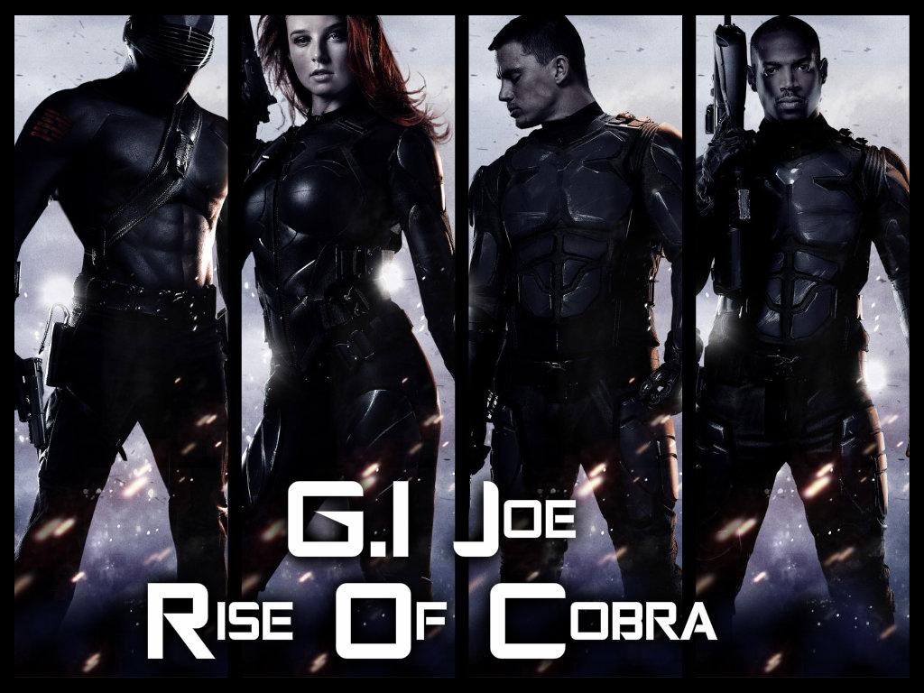 of Cobra G I Joe G I Joe Rise O