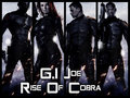 G.I Joe - gi-joe-the-rise-of-cobra fan art