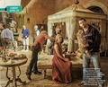 Game of Thrones -  Scan - game-of-thrones photo