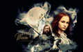 game-of-thrones - Sandor Clegane & Sansa Stark wallpaper