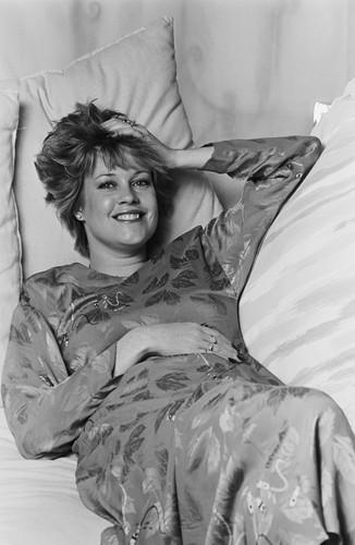 George Rose photoshoot 1987