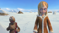 Gerda - childhood-animated-movie-heroines photo