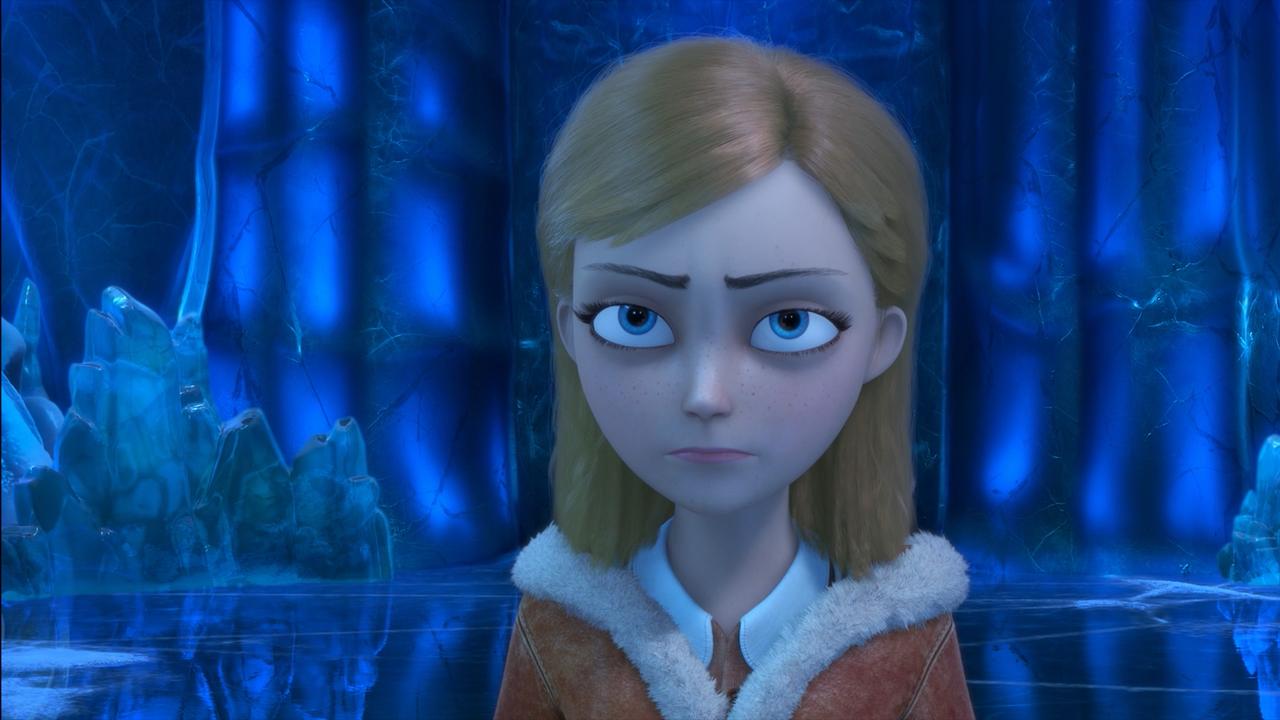 картинки мультик снежная королева