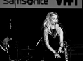 Gin Wigmore live - gin-wigmore photo