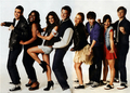Glee ♥ - glee fan art