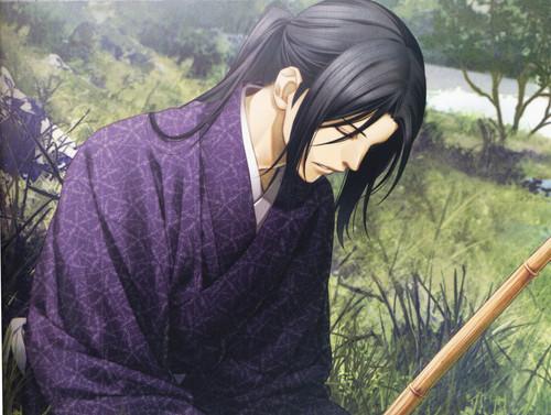 hakuouki SHINSENGUMI