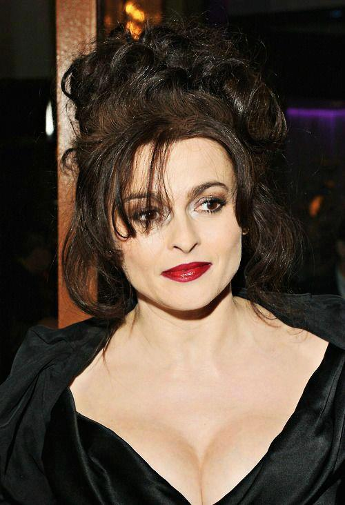 HBC - Helena Bonham Carter Photo (34227473) - Fanpop Helena Bonham Carter
