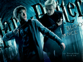 HP♥ - harry-potter wallpaper