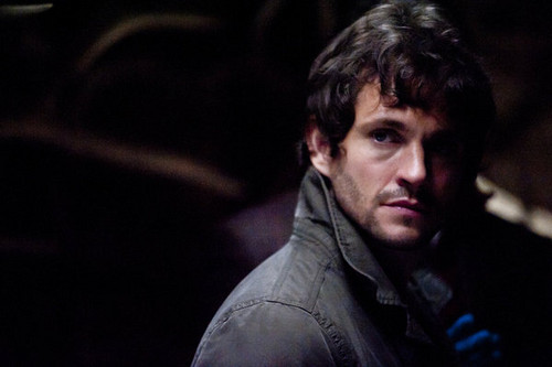 Hugh Dancy wallpaper possibly containing a concert entitled Hannibal