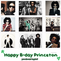 Happy 17th Birthday, Princeton &amp; love you so much, baby boo LOL!!!!! B) XD ;D :D &lt;3 ;) :) &lt;3 ;* :* - princeton-mindless-behavior photo