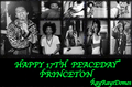 Happy 17th Birthday, Princetyboo boo boo LOL!!!!! XD :D ;D <3 XO B) ; { D ;) :) ;* :* - princeton-mindless-behavior photo