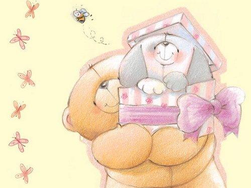 Happy Birthday My Fairy Sister ♥