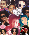 Happy Birthday, My Sexiest Man!!!!!!! :D XO =D B) <3 ;* :* B) ;D :) ;) ; { *  - princeton-mindless-behavior photo