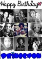 Happy Birthday, My Sexy Man LOL!!!!! XD :D B) XO =O <3 ;D ;* :* ; { D  - princeton-mindless-behavior photo