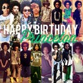 Happy Birthday, My Sexy Young Man & love you, boo boo LOL!!!!!!! XD :D ;D =O XO <3 ;* :* B)  - princeton-mindless-behavior photo