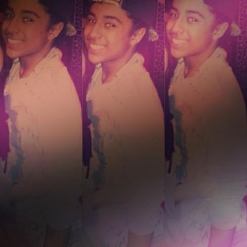 Happy Birthday, Princeton & I wuv you, boo boo LOL!!!!!!! XD :D ;D XO =O ;* :* ; { D