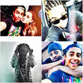 Happy Birthday, Princetyboo & I love your braids a lot!!!!!! XO =O ;D :) :D <3 ;* :* B) ; { D - princeton-mindless-behavior photo