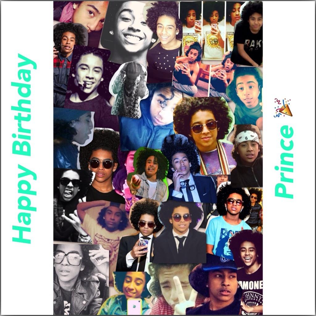 Happy Birthday, boo boo LOL!!!!!!! :D XD XO