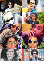 Happy Brithday, you perfect bitch LOL & I love you, baby!!!!!!! XD :D XO ;D <3 ; * :* B) ; { *  - princeton-mindless-behavior photo