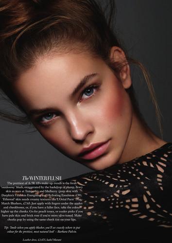 Harper's Bazaar UK Issue: September 2012