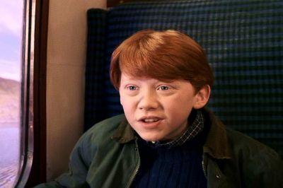 Harry Potter سال 1