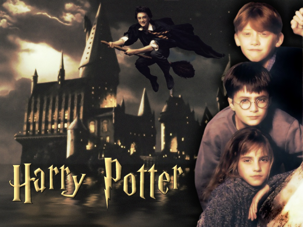 Harry Potter Harry Potter Fondo De Pantalla 34215560