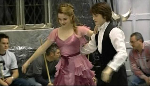 Slytherin Prejudice. (Harry Potter, Draco Malfoy Love ...  Love Triangle Harry Potter
