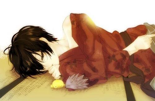 Hibari :3