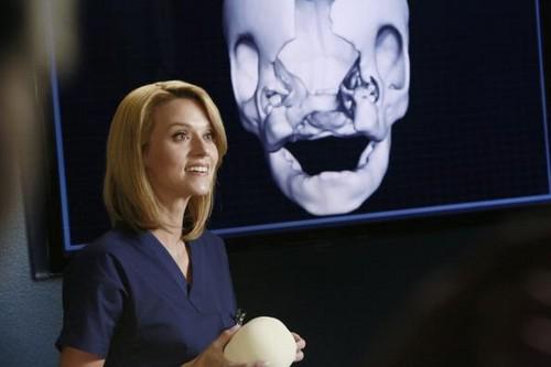 Hilarie burton Grey's Anatomy Promos