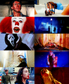 Horror films - horror-movies fan art