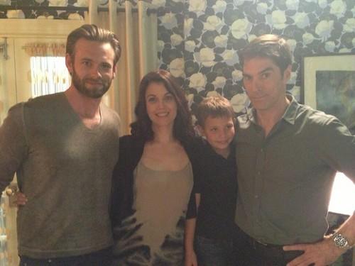 Hotchner's Family