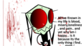 I Think... But then.. - invader-zim-fancharacters fan art