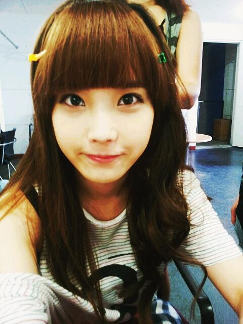 IU - IU Photo (34242179) - Fanpop
