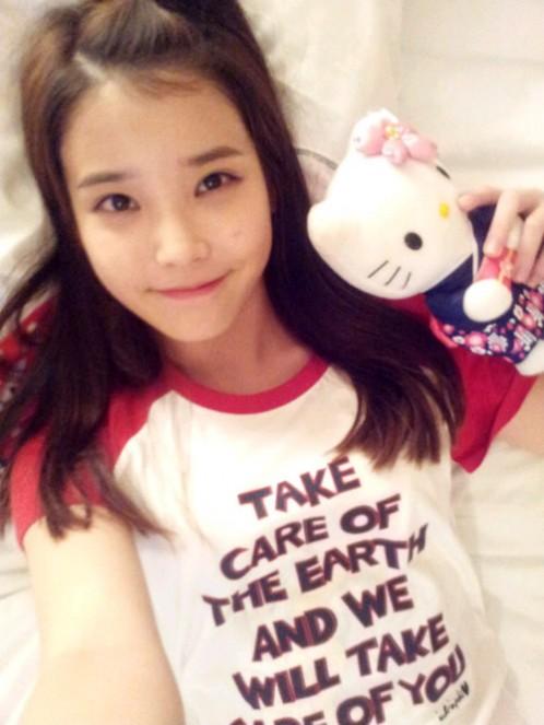 IU - IU Photo (34242182) - Fanpop