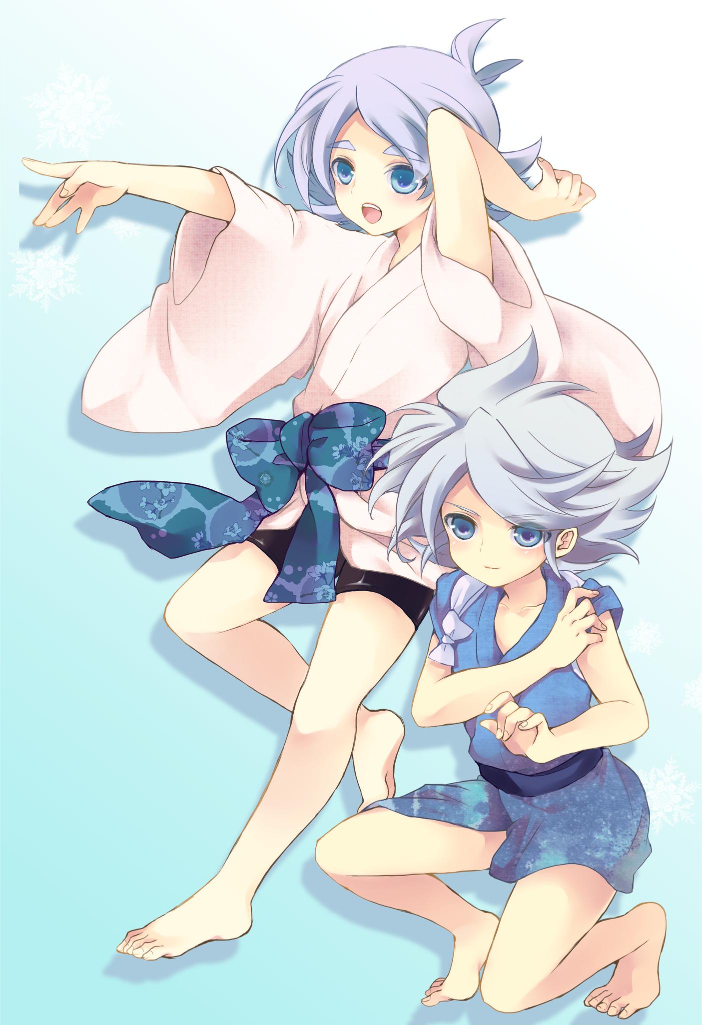Ice bayi