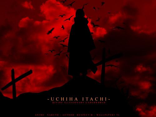 Itachi Uchiwa/Uchiha