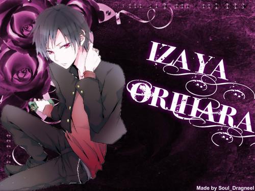 Izaya Orihara